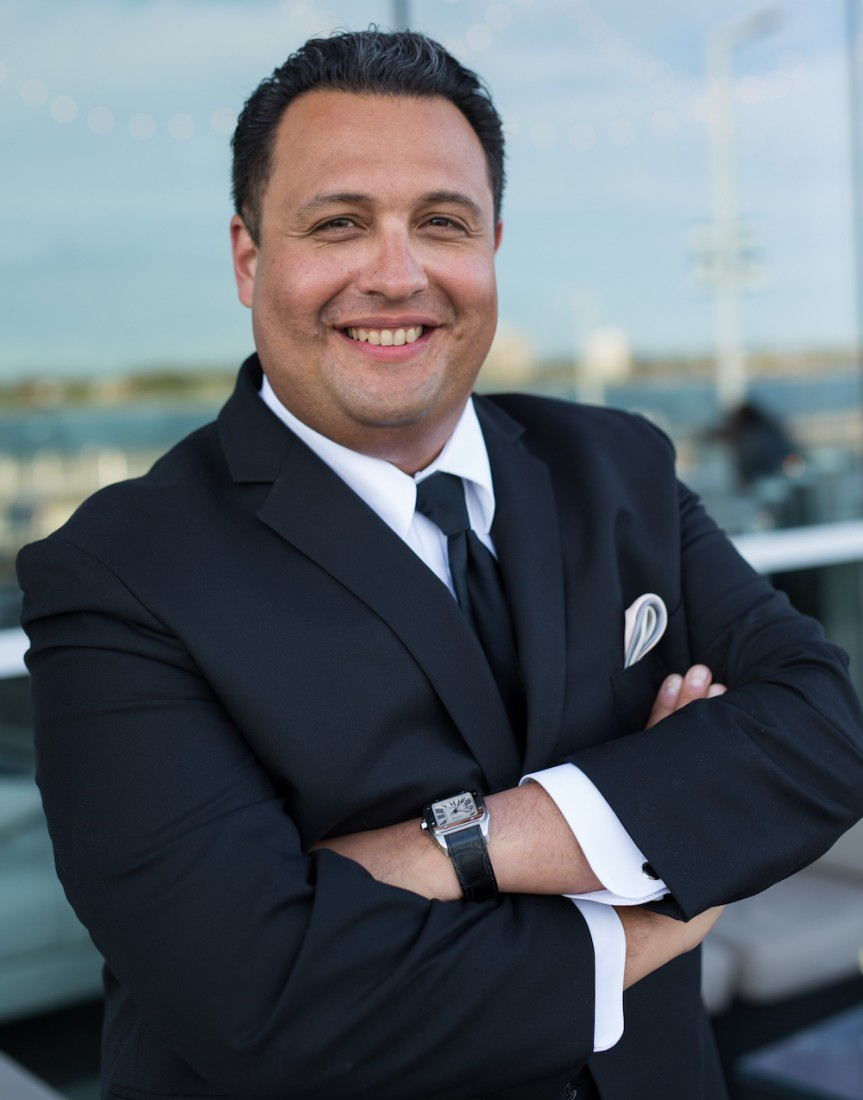 Criminal Defense Attorney Genesee County MI - Marcel Benavides - Marcel