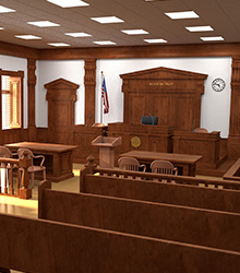 Criminal Law Firm Dearborn MI - Marcel Benavides - case-results-courtroom