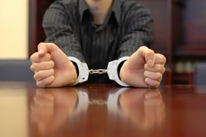 Drug Crime Criminal Defense Lawyer: Detroit, MI | Marcel Benavides Law Firm - criminal-defense-drug-crimes-handcuffs